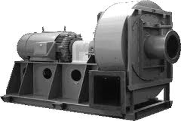 Industrial Blowers Product : Our products